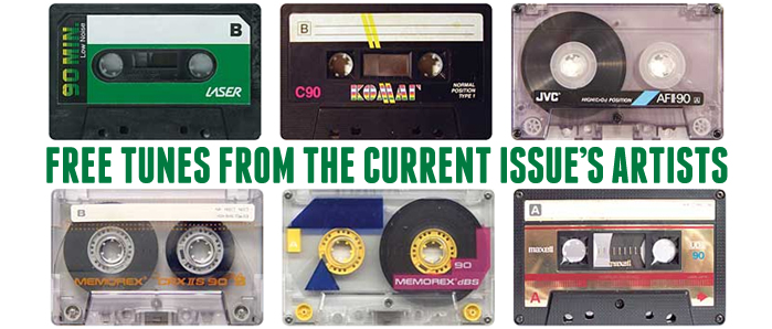 Issue 30 Mixtape is live now!