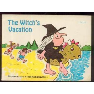 The Witch's Vacation
