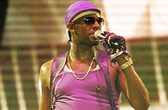 R. Kelly is crazy. Crazy AWESOME.