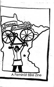 Dames on Frames v.1