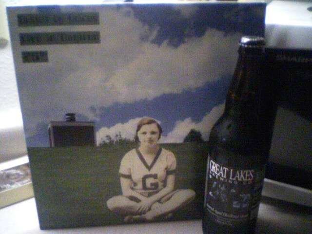 Great Lakes and Guided By Voices