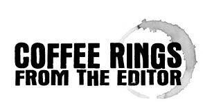 Coffee Rings