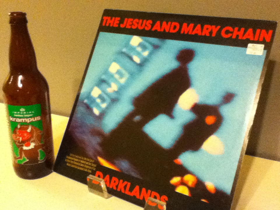 Jesus and Mary Chain & Southern Tier
