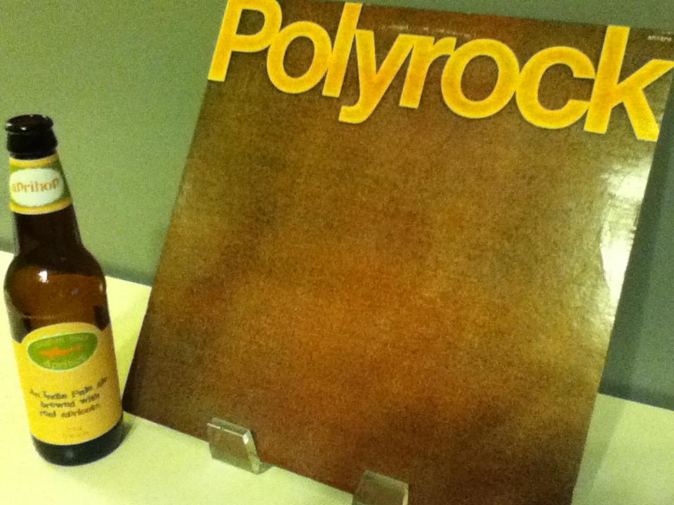 Polyrock & Dogfish Head