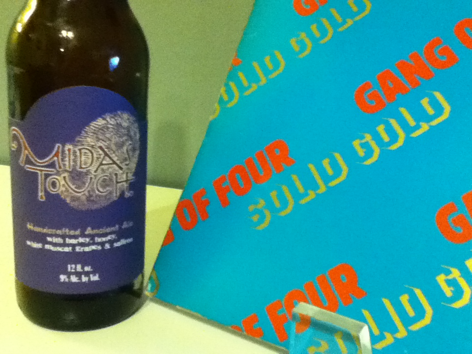 Gang of Four & Dogfish Head