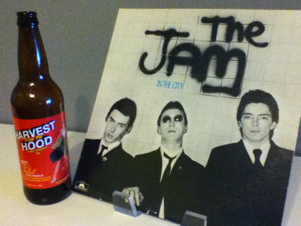 The Jam & Philadelphia Brewing Co.