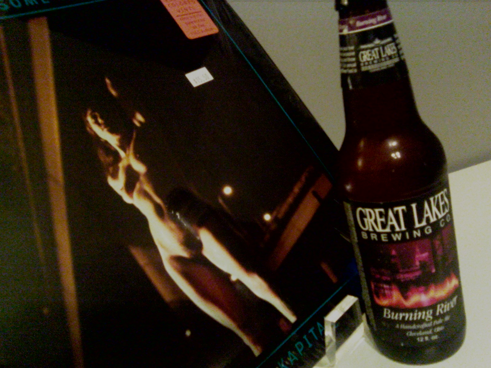 Albums & Alcohol: Handsome Furs & Great Lakes
