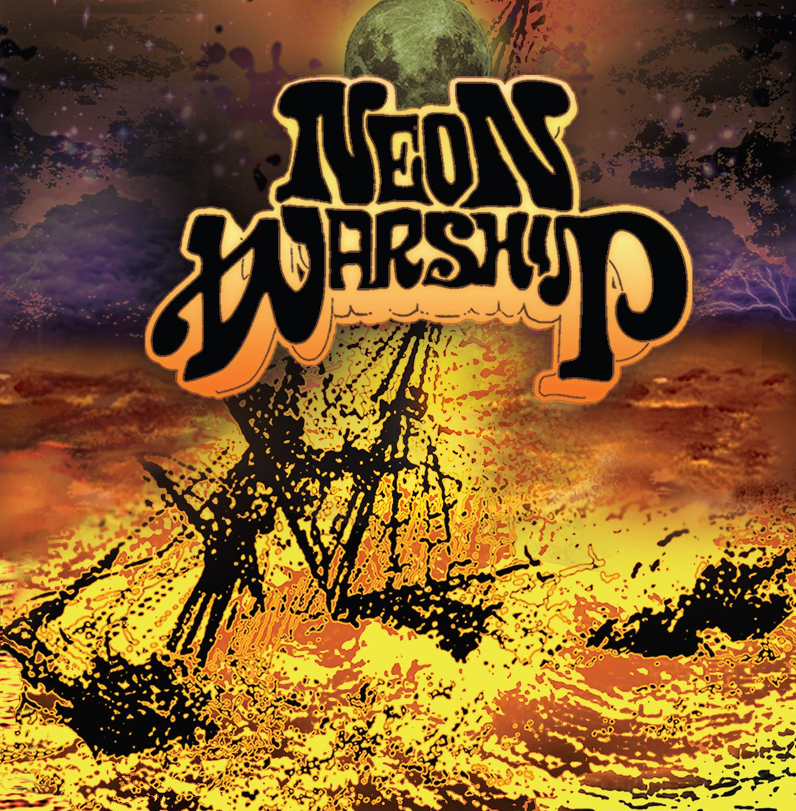 From The Horse's Mouth: Kevin Schindel (Neon Warship) on ...