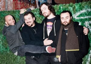 Torche (photo by Gary Copeland)