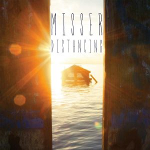 Distancing EP