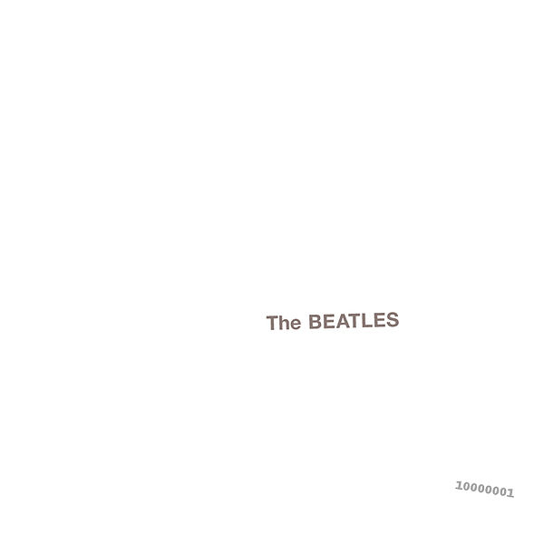 Bands On Bands Jared Bartman On The Beatles White Album