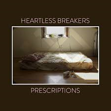 Prescriptions EP