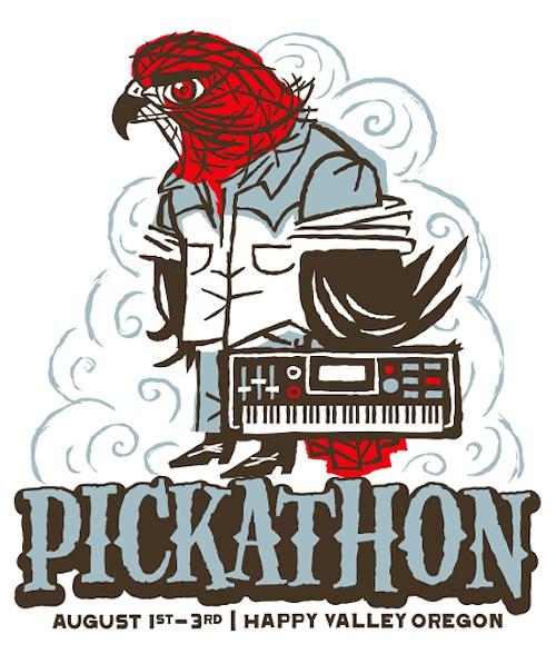 pickathon 2014