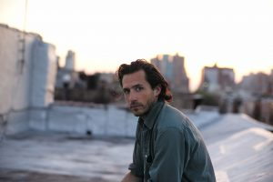 Jesse Marchant (photo by Darek Dziong