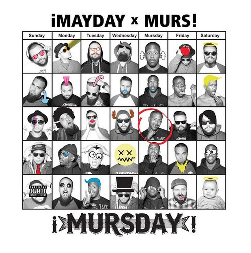 Mursday