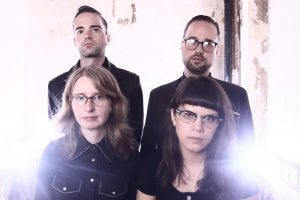 The Space Merchants (photo by Andrew Strasser)
