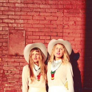 Chapin Sisters ( photo by Seth Thomas)