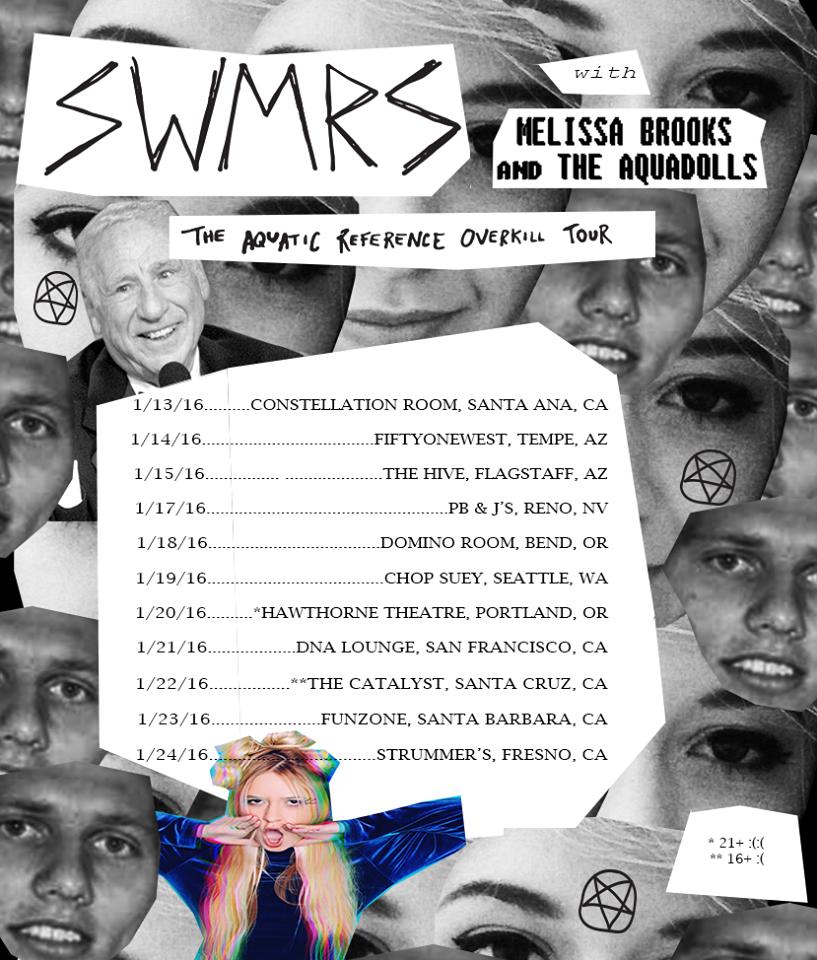 SWMRStour