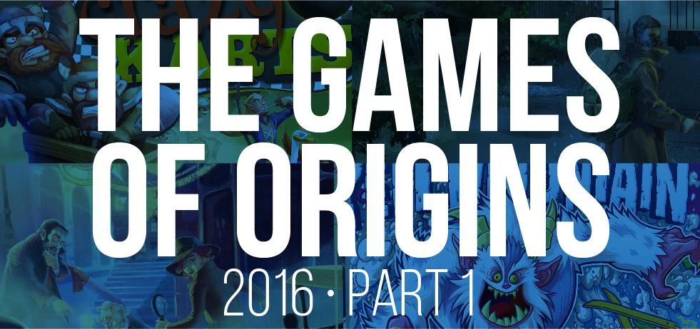 origins game
