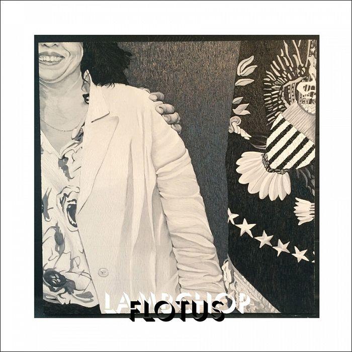 lambchop_flotus_album_cover