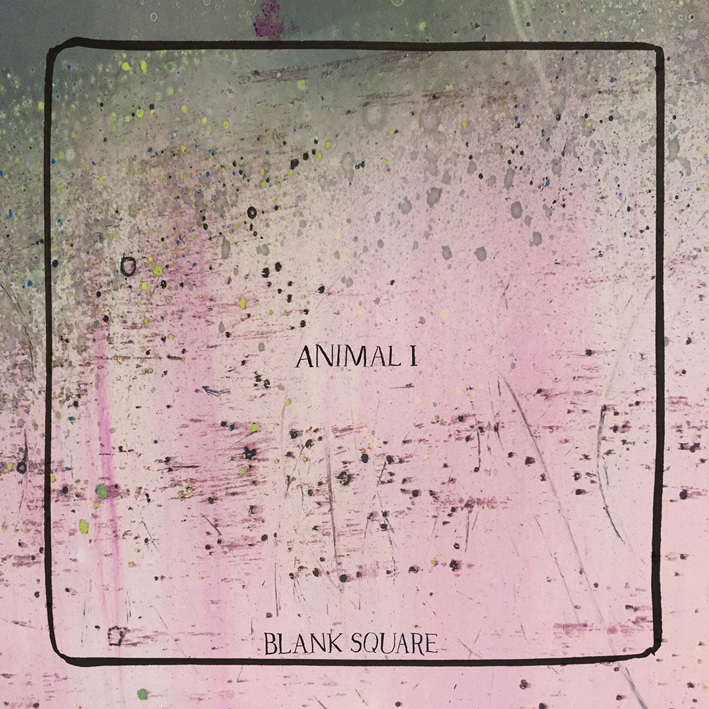 Blank Squares - Animal I