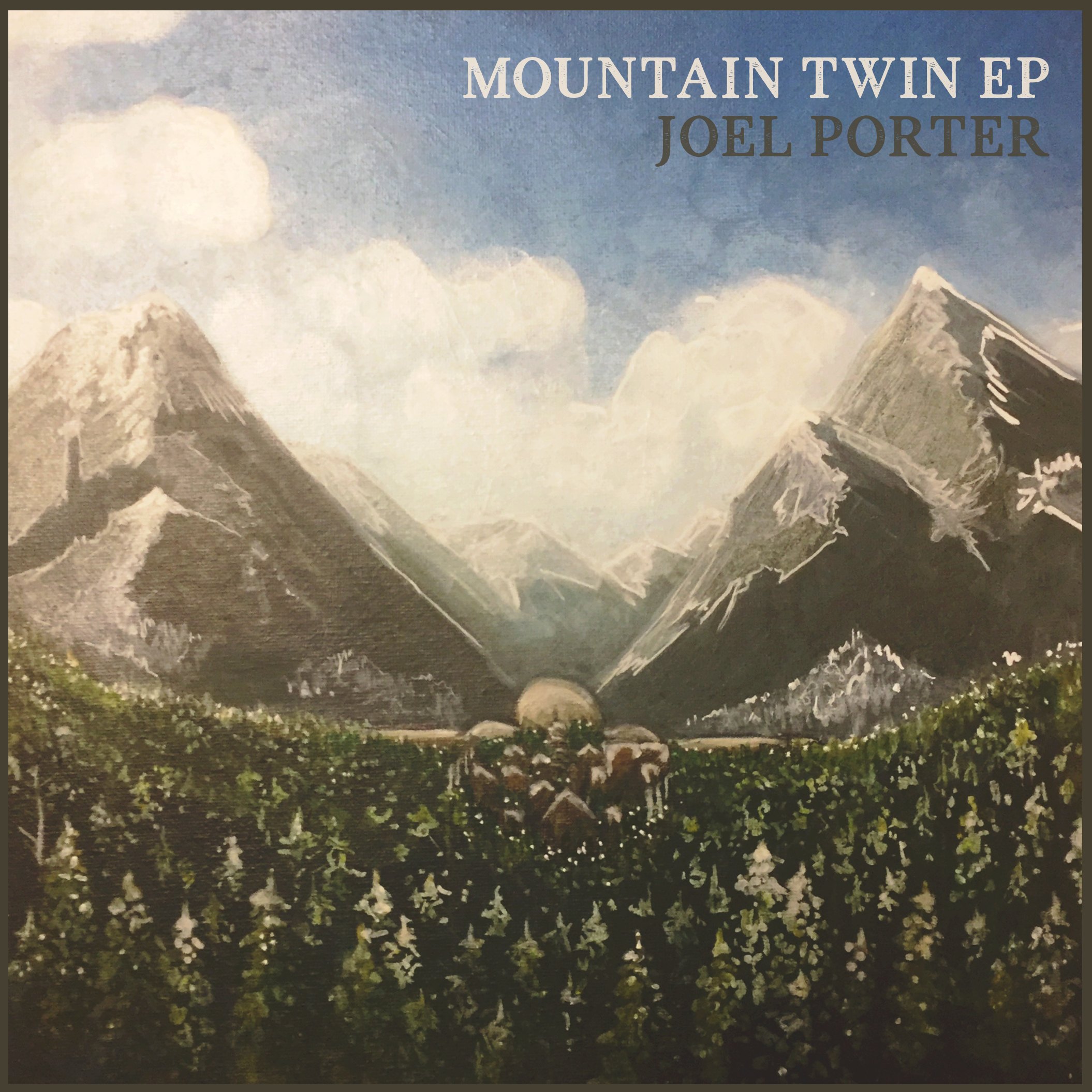 Mountain Twin EP