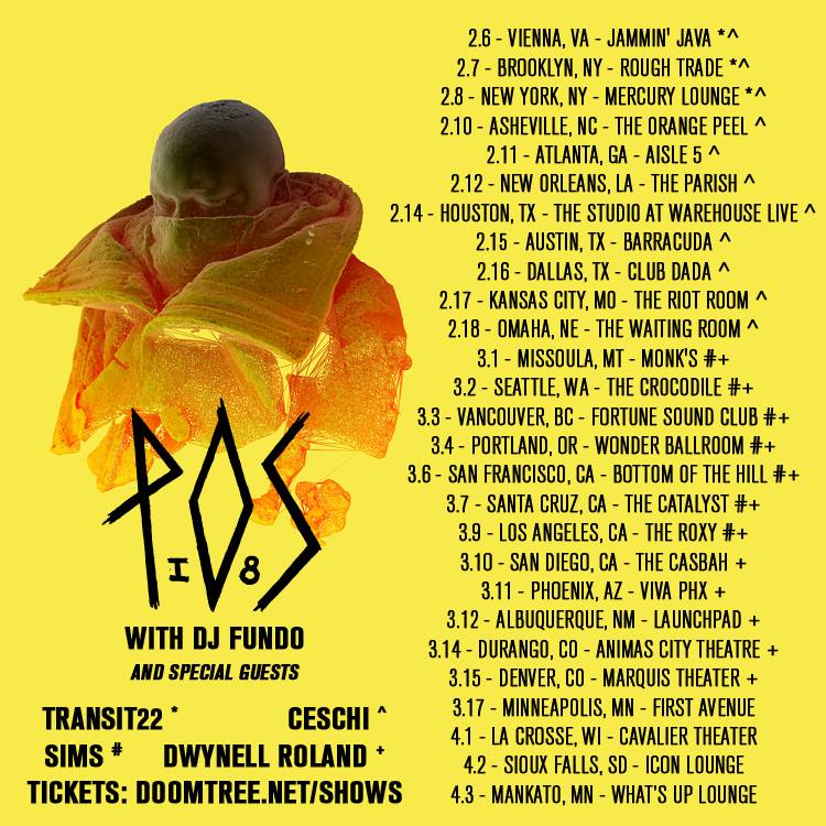 POS-tour