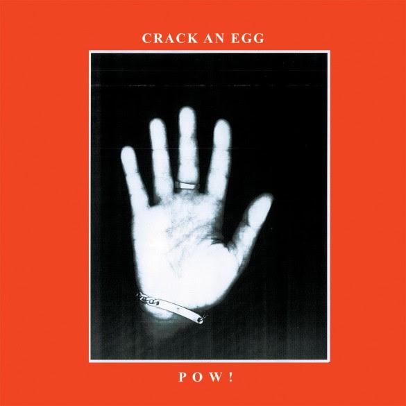 POW! - Crack An Egg