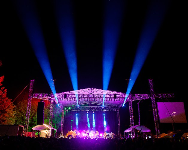 Nelsonville Music Fesival (Photo by Joel Prince)